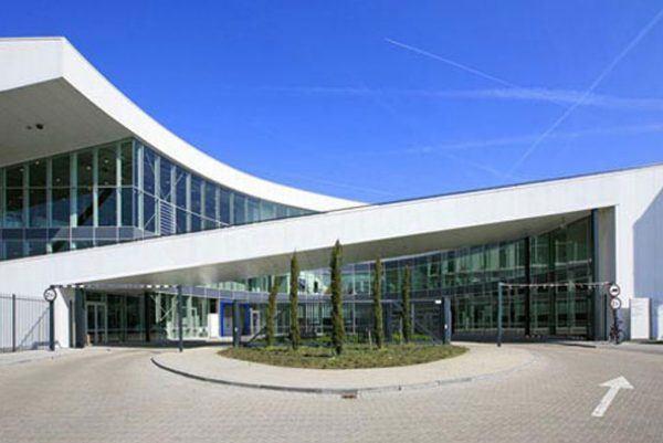 Rotterdam BMW Breeman