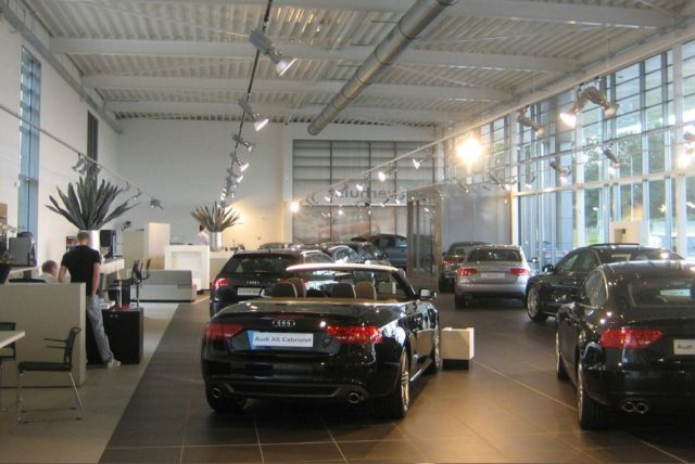 Harderwijk Auto Flevo