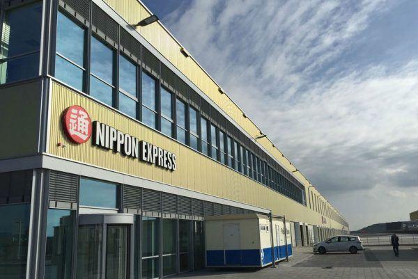Rotterdam Nippon Express