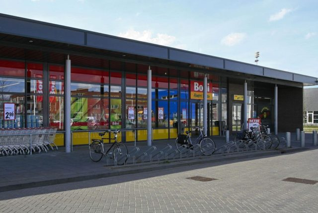 Almere Boni Supermarkt