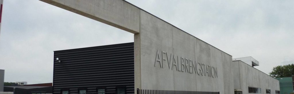 IJsselstein Gemeentewerf