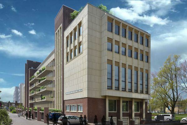 Den Haag B-Apart Hotel