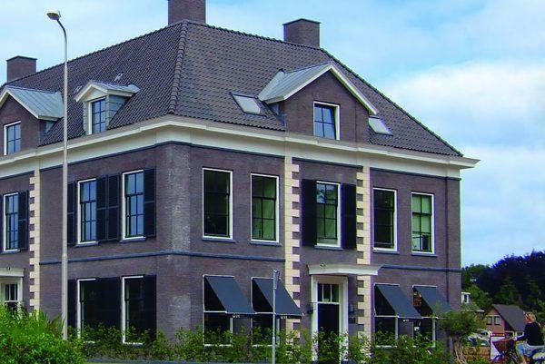 Ermelo Het Huis