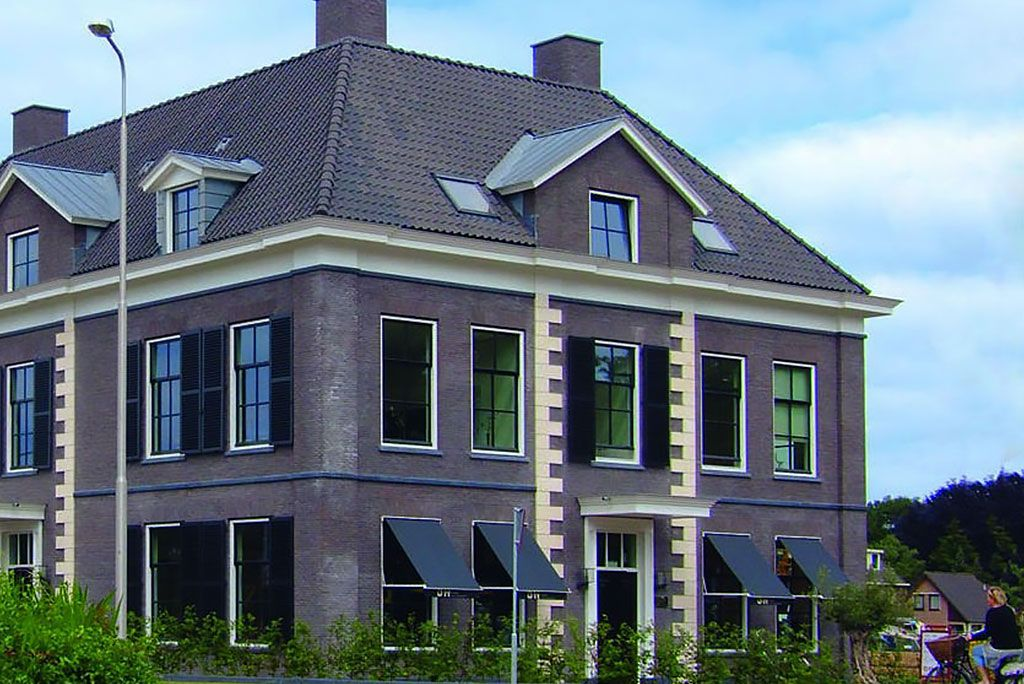 Ermelo het huis pleijsier bouw - Versier het huis ...