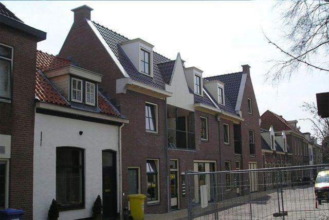 Harderwijk Kerkstraat