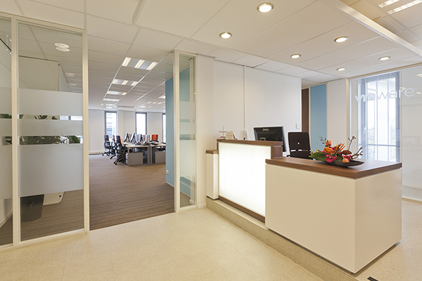 Utrecht Key Office