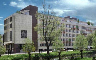 """Renovatie """"De Ambassadeur"""" Den Haag"""