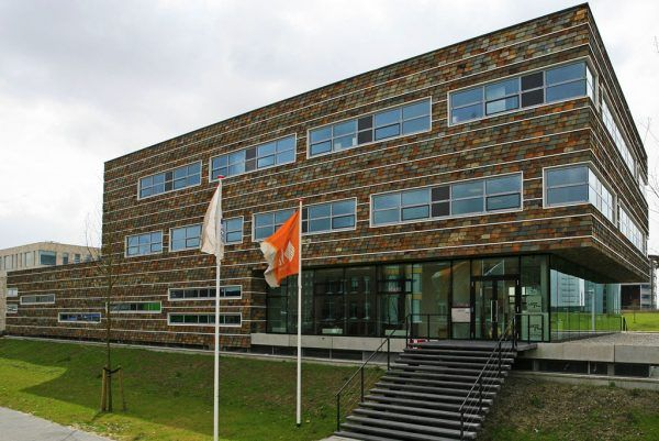Utrecht Dataman