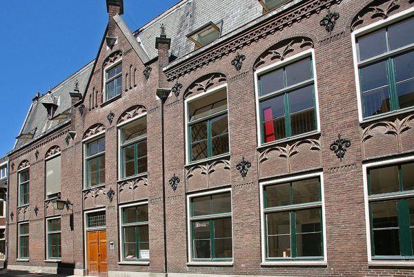 Utrecht Gregoriushuis