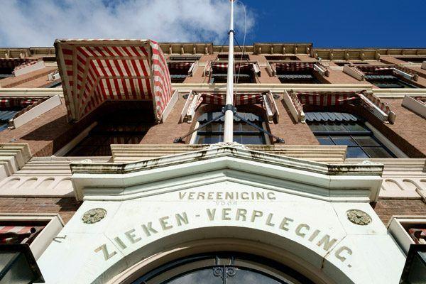 Amsterdam HOF