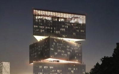 Pleijsier start met bouw grootste hotel van de Benelux