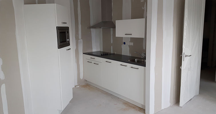 Keuken Design Nieuwegein : Converso nieuwegein keuken u2022 pleijsier bouw