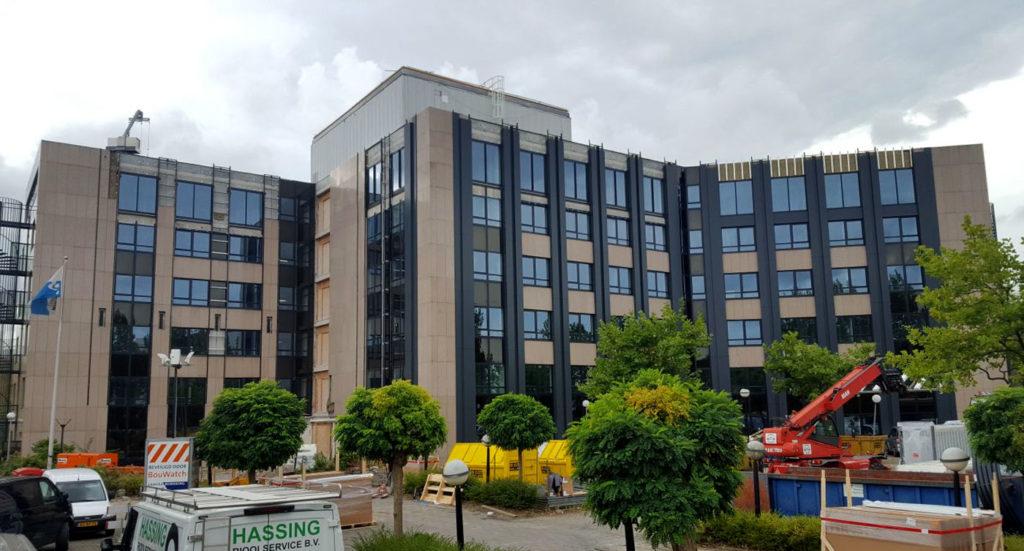 schiphol-hotel-bouw-oktober2017