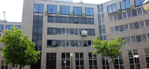 schiphol-hotel-bouw-voortgang-augustus2017