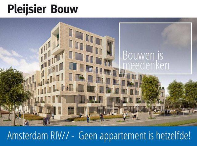 Amsterdam RIV//