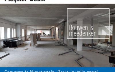 Video Converso Nieuwegein
