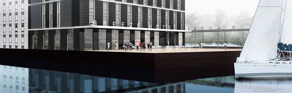 Amsterdam Breeze Hotel