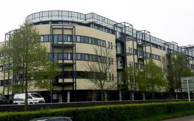 Nieuwegein Converso artikel in Stedenbouw