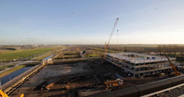 bouw-hoofddorp-asics-kantoor-januari2018