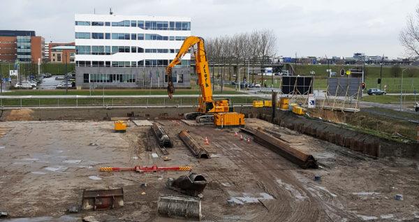 hoofddorp-danone-kantoor-bouw-januari2018-2