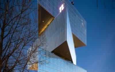 Pleijsier Bouw levert het grootste nieuwbouwhotel van de Benelux op