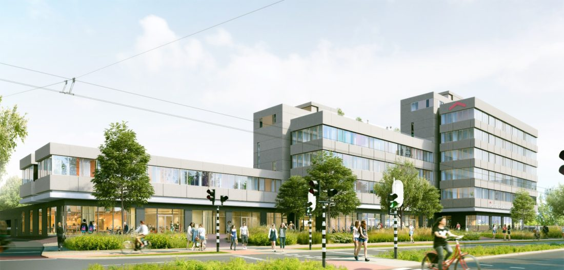 Arnhem Oostgebouw