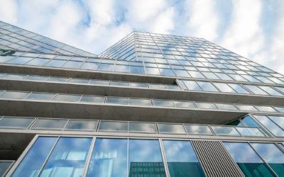 Pleijsier Bouw levert Van der Valk hotel Zuidas op en start bouw Van der Valk hotel Schiphol A4